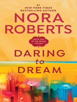 Click this cover for a(n) eBook sample of Daring to Dream