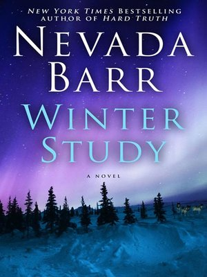 Click this cover for a(n) eBook sample of Winter Study.