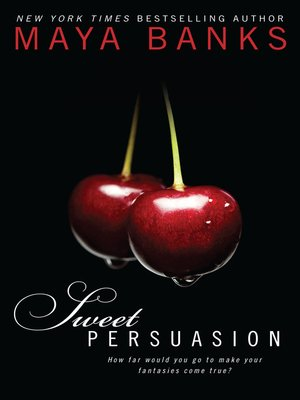 Cover of Sweet Persuasion