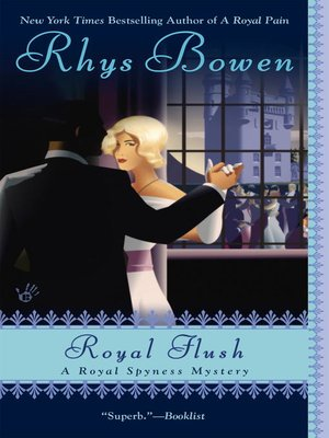 Click this cover for a(n) eBook sample of Royal Flush