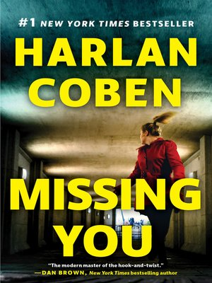 Click this cover for a(n) eBook sample of Missing You.
