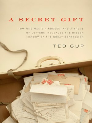 Cover of A Secret Gift