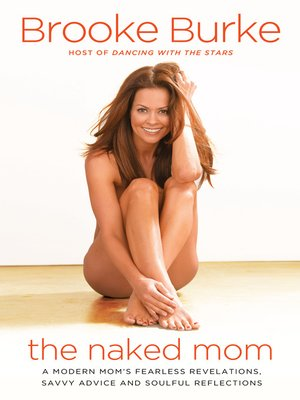 Click this cover for a(n) eBook sample of The Naked Mom.