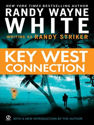 Cover of Key West Connection
