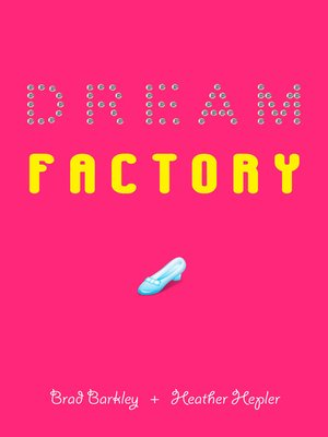 Click this cover for a(n) eBook sample of Dream Factory.