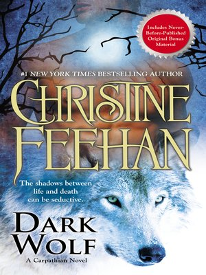 Click this cover for a(n) eBook sample of Dark Wolf.