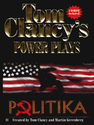 Click this cover for a(n) eBook sample of Politika