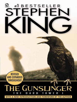 Cover of The Gunslinger