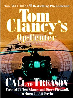Click this cover for a(n) eBook sample of Call to Treason.