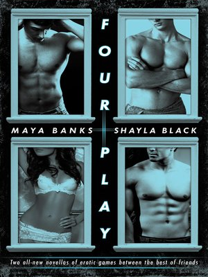 Click this cover for a(n) eBook sample of Four Play.
