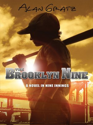 Cover of The Brooklyn Nine