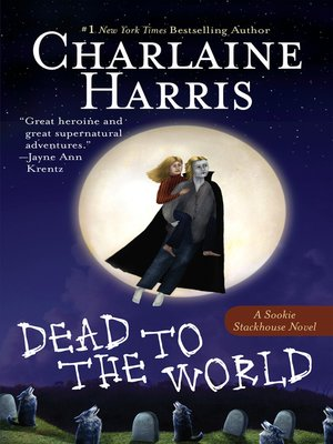 Click this cover for a(n) eBook sample of Dead to the World.