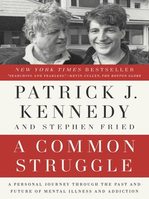 Cover of A Common Struggle