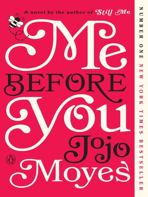 Click this cover for a(n) eBook sample of Me Before You.
