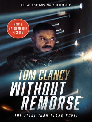 Cover of Without Remorse