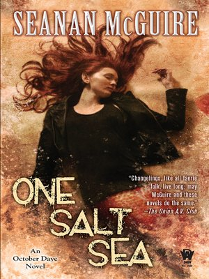 Click this cover for a(n) eBook sample of One Salt Sea.