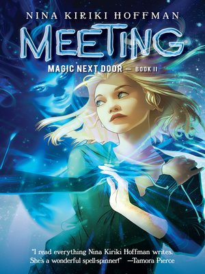 Click this cover for a(n) eBook sample of Meeting.