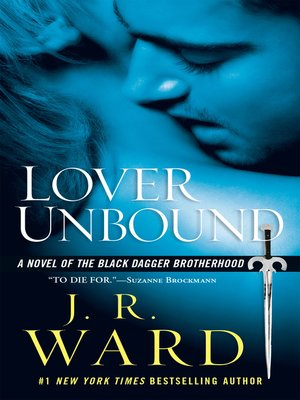Cover of Lover Unbound