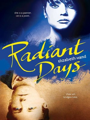 Click this cover for a(n) eBook sample of Radiant Days