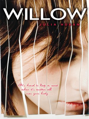 Click this cover for a(n) eBook sample of Willow.