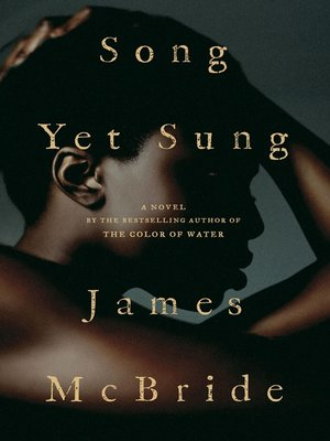 Cover of Song Yet Sung