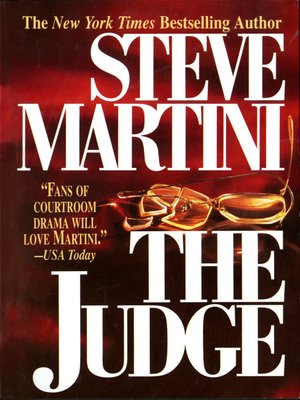Click this cover for a(n) eBook sample of The Judge.