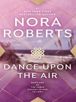 Click this cover for a(n) eBook sample of Dance Upon the Air.