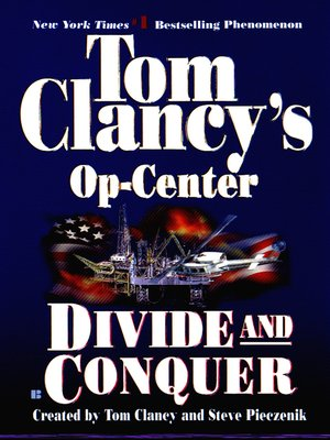 Cover of Divide and Conquer