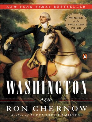 Click this cover for a(n) eBook sample of Washington