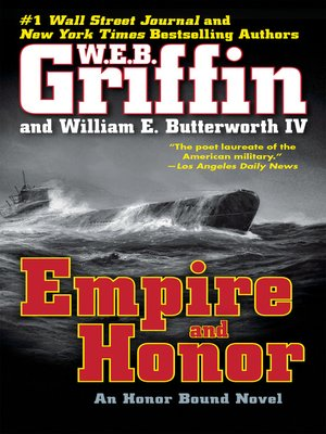 Click this cover for a(n) eBook sample of Empire and Honor.