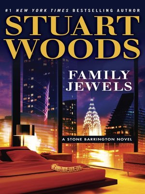 Cover of Family Jewels