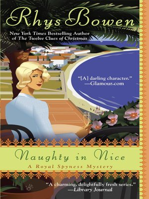 Click this cover for a(n) eBook sample of Naughty In Nice