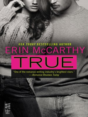 Cover of True