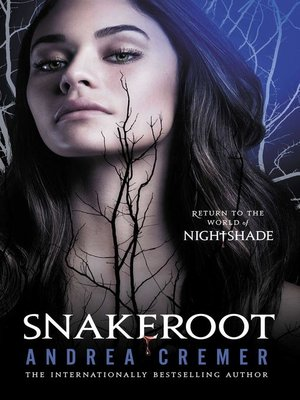 Click this cover for a(n) eBook sample of Snakeroot.