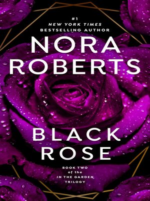 Cover of Black Rose
