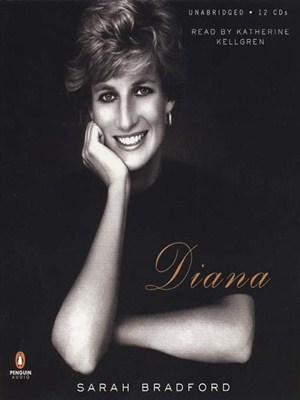 Click this cover for a(n) Audiobook sample of Diana