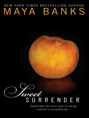 Click this cover for a(n) eBook sample of Sweet Surrender.