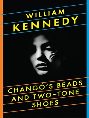 Click this cover for a(n) eBook sample of Chango's Beads and Two-Tone Shoes