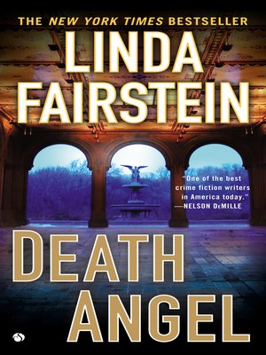 Click this cover for a(n) eBook sample of Death Angel.
