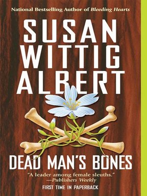 Click this cover for a(n) eBook sample of Dead Man's Bones