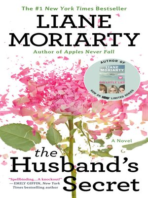 Click this cover for a(n) eBook sample of The Husband's Secret