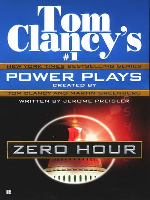 Click this cover for a(n) eBook sample of Zero Hour