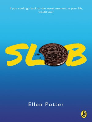 Click this cover for a(n) eBook sample of Slob.