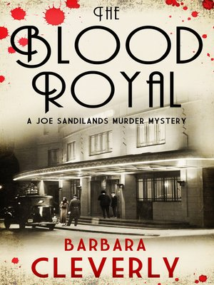 Cover of The Blood Royal