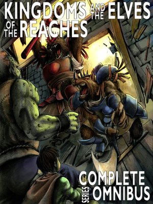 Complete Kingdoms and the Elves of the Reaches