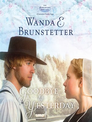 Click this cover for a(n) Audiobook sample of Goodbye to Yesterday.