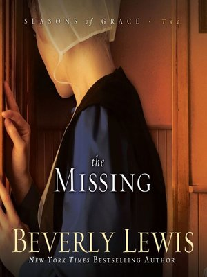Click this cover for a(n) Audiobook sample of The Missing