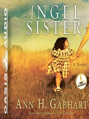 Click this cover for a(n) Audiobook sample of Angel Sister.