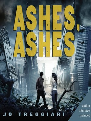 Click this cover for a(n) Audiobook sample of Ashes, Ashes.