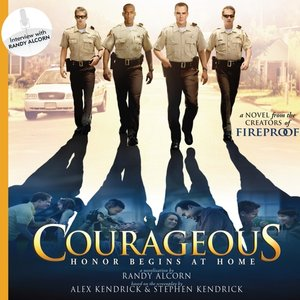 Click this cover for a(n) Audiobook sample of Courageous